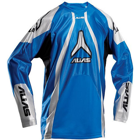Alias A1 Jersey - Main