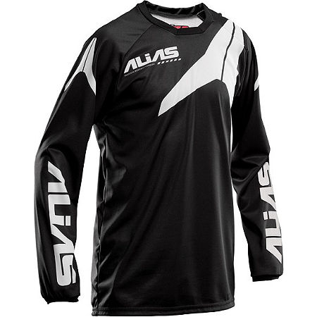 Alias A2 Jersey - Main