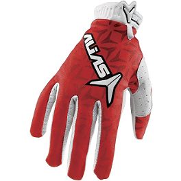 2014 Alias AKA Gloves - 2014 Alias Reflex Gloves