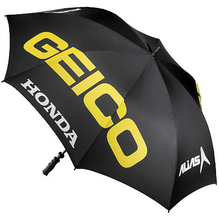 Alias Geico Umbrella - Main