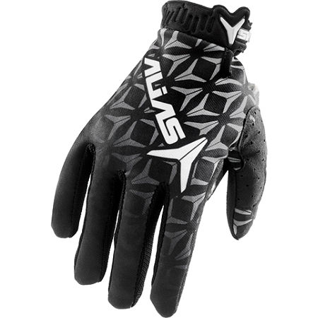 2014 Alias Youth AKA Gloves - Main
