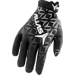 2014 Alias Youth AKA Gloves - Alias A2 Youth Jersey - Filbert