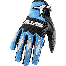 2014 Alias Youth Reflex Gloves - Alias A2 Combo