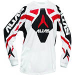 2014 Alias A1 Jersey - Alias Utility ATV Riding Gear