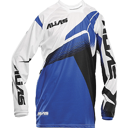 2014 Alias A2 Jersey - 2014 Alias A2 Brushed Pants