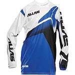 2014 Alias A2 Jersey - Dirt Bike Riding Gear