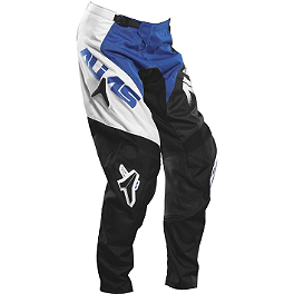 2014 Alias A2 Pants - 2014 Alias A2 Brushed Pants