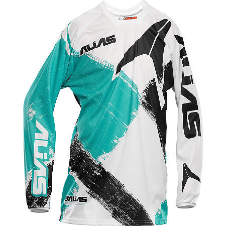 2014 Alias A2 Brushed Jersey - Main
