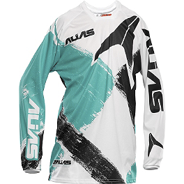 2014 Alias A2 Brushed Jersey - 2014 Alias A2 Jersey