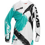 2014 Alias A2 Brushed Jersey - Dirt Bike Riding Gear