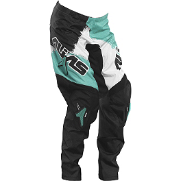2014 Alias A2 Brushed Pants - 2014 Alias A2 Jersey