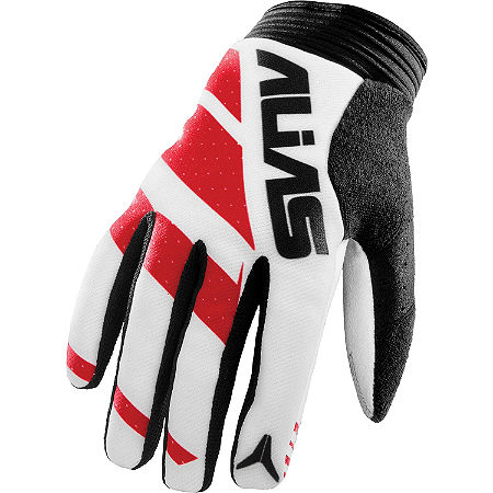2014 Alias Clutch Gloves - Main
