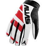 2014 Alias Clutch Gloves - Dirt Bike Riding Gear