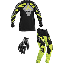 2014 Alias Youth A2 Combo - 2014 Alias Youth A2 Pants