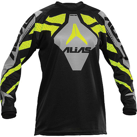 2014 Alias Youth A2 Jersey - Main