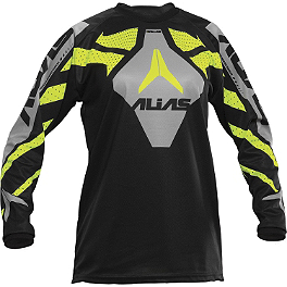 2014 Alias Youth A2 Jersey - 2014 Alias Youth A2 Pants