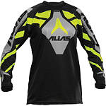 2014 Alias Youth A2 Jersey - Alias Dirt Bike Riding Gear