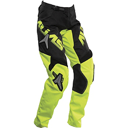 2014 Alias Youth A2 Pants - 2014 Alias Youth Reflex Gloves