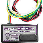 Arlen Ness Cheapshot Fuel Tuner - Arlen Ness Cruiser Products