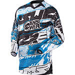 2012 Answer Alpha Air Jersey - Answer Dirt Bike Riding Gear