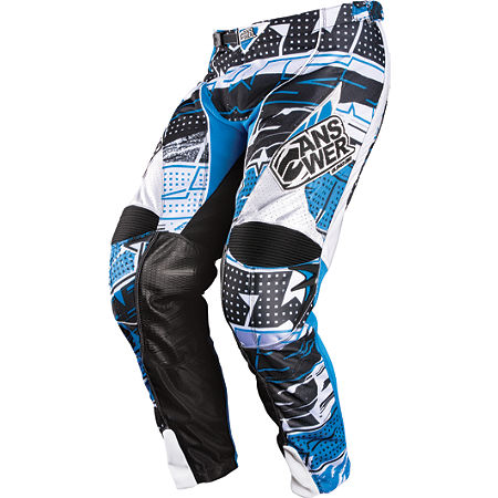 2012 Answer Alpha Air Pants - Main
