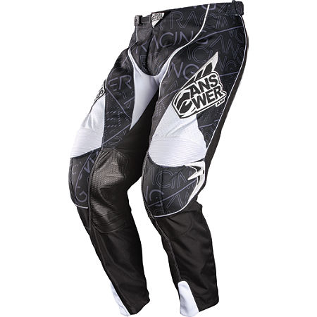 2012 Answer Alpha Pants - Main