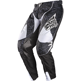 2012 Answer Alpha Pants - 2012 Answer Ion Breeze Vented Pants