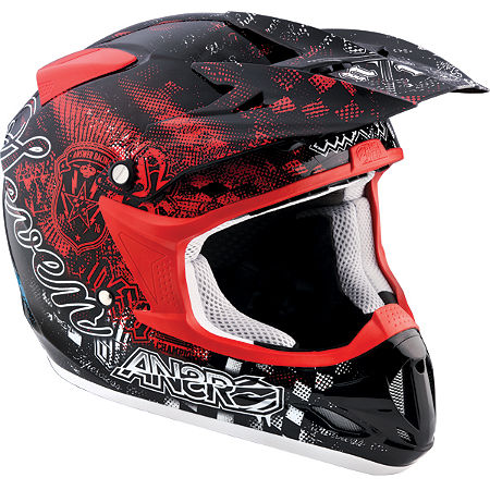 2012 Answer Comet Seven Helmet - Main