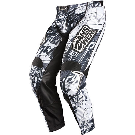 2012 Answer Ion Breeze Vented Pants - Main