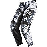 2012 Answer Ion Breeze Vented Pants -  ATV Pants