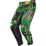 2012 Answer Ion Pants -  Dirt Bike Riding Pants & Motocross Pants