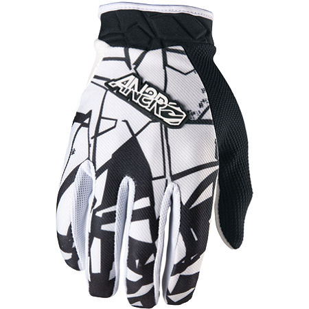 2012 Answer JSC Shatter Gloves - Main