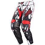 2012 Answer JSC Shatter Pants -  Dirt Bike Riding Pants & Motocross Pants