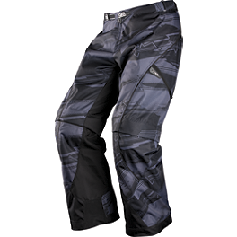 2012 Answer Mode Pants - 2012 Fly Racing Patrol Boot-Cut Pants