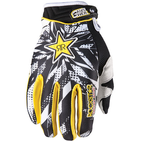 2012 Answer Rockstar Gloves - Main