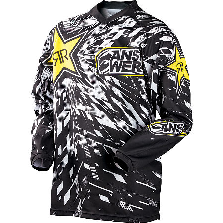 2012 Answer Rockstar Jersey - Main