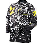 2012 Answer Rockstar Jersey - Answer Dirt Bike Riding Gear