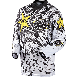 2012 Answer Rockstar Vented Jersey - 2012 Answer Rockstar Jersey