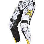 2012 Answer Rockstar Vented Pants - Answer Dirt Bike Riding Gear