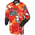 2012 Answer Skullcandy Jersey - Discount & Sale Dirt Bike Jerseys
