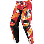 2012 Answer Skullcandy Pants - Utility ATV Pants