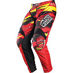 2012 Answer Syncron Pants - Dirt Bike Riding Gear
