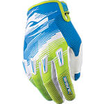 2014 Answer Alpha Air Gloves - Motocross Gloves