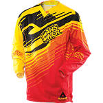 2014 Answer Alpha Air Jersey - Answer Dirt Bike Riding Gear