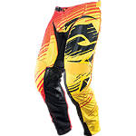 2014 Answer Alpha Air Pants - Answer Dirt Bike Riding Gear