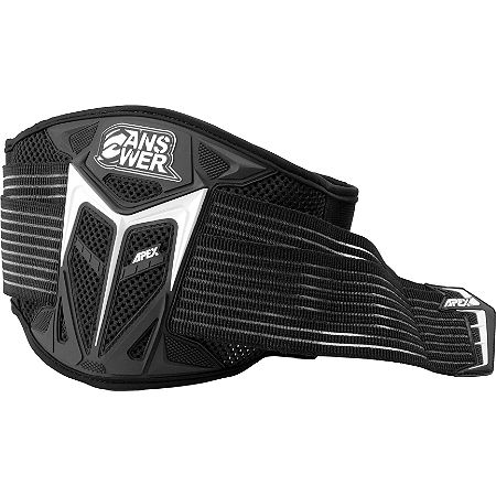 2013 Answer Apex Belt - Main