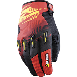 2013 Answer Alpha Gloves - 2013 Answer Mode Gloves