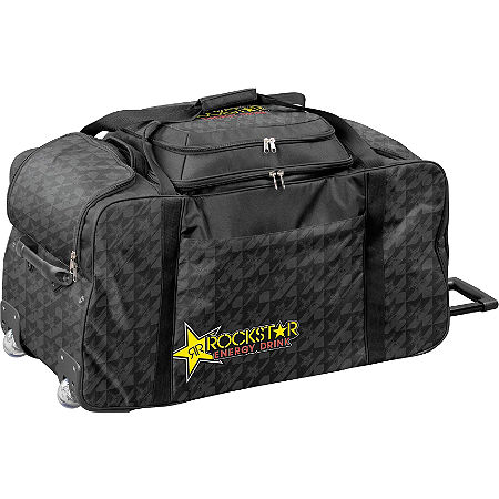 2013 Answer Rockstar Large Rolling Gear Bag - Main