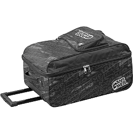 2013 Answer Jet-Setter Bag - 2013 MSR Satellite Gear Bag