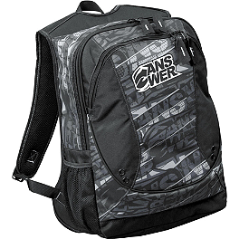 2013 Answer A11 Backpack - 2013 MSR Attack Pak